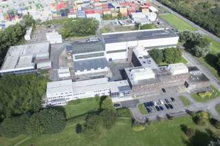 Primary Photo of Materials Processing Institute