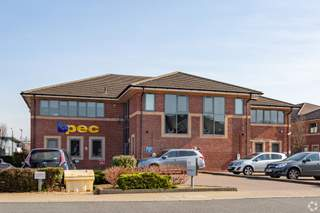 Building Photo - 1-2 Mallard Way, Derby - Office for rent - 1,672 sq ft