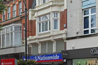 Primary Photo - 99 Broad St, Reading - Shop for rent - 1,941 sq ft