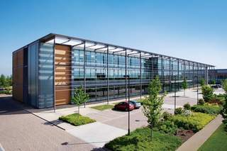 Primary photo of Building 2020, Cambourne Business Park