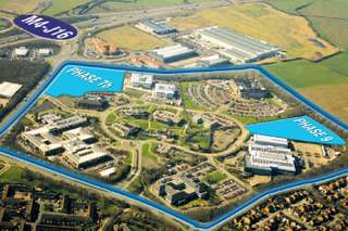 Primary Photo of Windmill Hill Business Park, Swindon