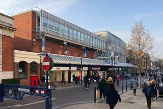 Primary Photo of Thamesgate Shopping Centre
