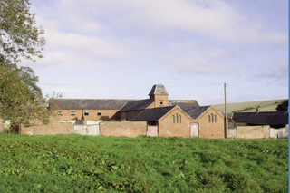 Primary Photo - Manor Farm Buildings, Market Rasen - Industrial unit for sale - 7,852 sq ft