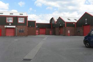 Primary photo of Units 4-6, Swallow St
