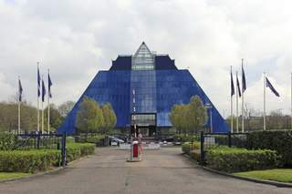Primary Photo of The Pyramid