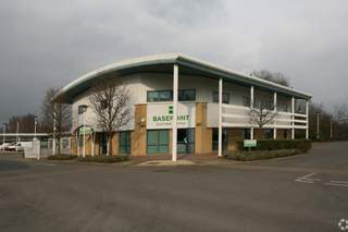Primary Photo - Harts Farm Way, Havant - Serviced office for rent - 50 to 6,617 sq ft