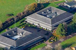 Primary Photo of Gloucestershire Science & Technology Park, Building C11