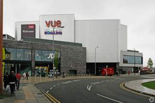 Primary Photo of The Rock Shopping Centre