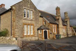 Primary Photo of Wicken Village Hall