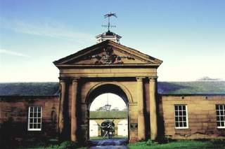 Primary Photo of Renishaw Hall Stables