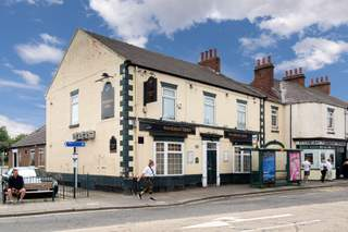 Primary photo of Woodman Arms
