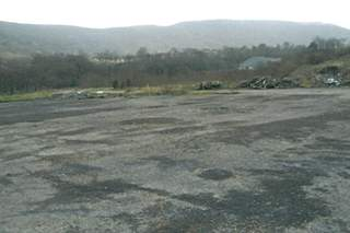 Primary Photo of Former Chubb Factory Site