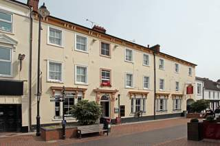 Primary photo of Red Lion Hotel