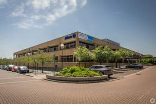 Exterior - 500 Avebury Blvd, Milton Keynes - Co-working space for rent - 56 to 8,385 sq ft