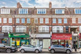 Primary Photo of 55 Golders Green Rd