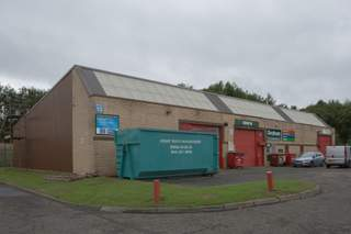 Primary Photo of Block 13 Units 1-3, Whiteside Industrial Estate
