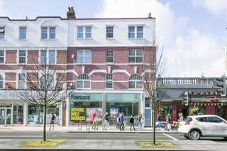 Primary Photo of 82 Streatham High Rd