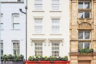 Primary Photo of 30 Berwick St, London