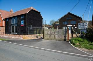 Primary Photo of The Barn at Stonegate, 1