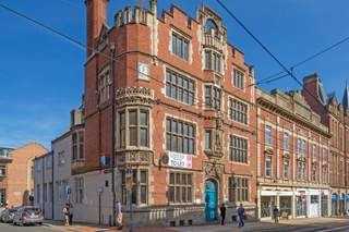 Primary Photo - 20 Church St, Sheffield - Office for rent - 901 to 1,141 sq ft