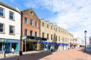 Primary Photo of The Howgate Centre