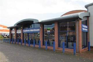 Primary Photo - Unit 1, Mansfield Rd, Daybrook Retail Park, Nottingham - Shop for rent - 1,545 sq ft