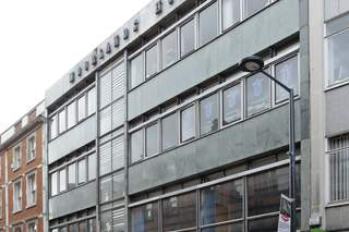 Primary Photo of Moorlands House