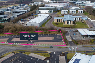 Building Photo - Unit 1, Westhill - Industrial unit for rent - 2,750 to 3,520 sq ft