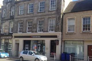 Primary Photo of 96-102 High St, Dalkeith