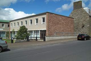 172765_Wick_and_Hill_of_Fearn_029 - Former Government Buildings, Wick - Commercial land plot for sale - 1.5 acres