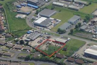 Primary Photo of Amble Industrial Estate
