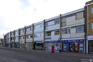 Primary Photo of 50-52 Bexley High St