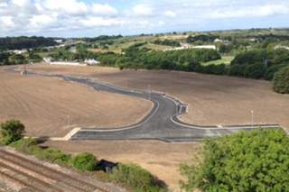 Primary Photo of Cornwall Business Park West, Plot W03