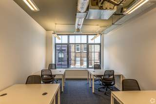 Interior Photo for Eagle House - Old Street