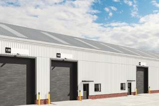 Primary photo of Cookley Wharf Industrial Estate, Units 11B- 20B