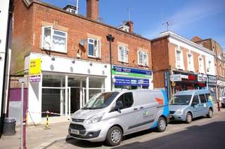 Primary photo of 105-105B Guildford St, Chertsey