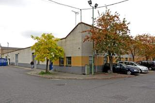 Primary Photo of Unit 2, Fountayne Rd