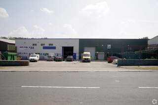 Primary Photo of Units 34-35, Springvale Industrial Estate