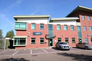 Primary photo of London Road Office Park, Unit 1