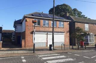 Primary Photo - 30 High St, Peterborough - Shop for rent - 587 sq ft