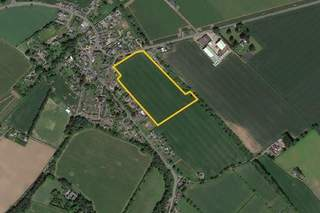 Primary Photo of Residential Development Site, Alyth Rd