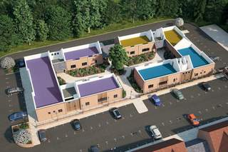 Primary Photo of Phase 2 - Severn Court