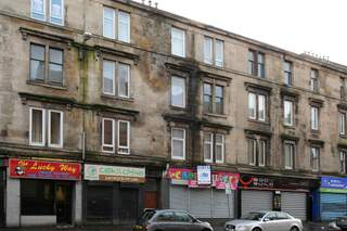 Primary Photo of 894-900 Shettleston Rd