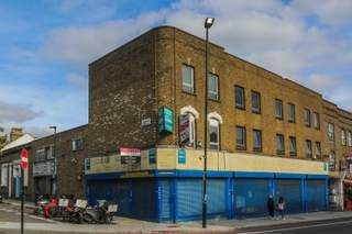 Primary Photo of 798-804 Holloway Rd