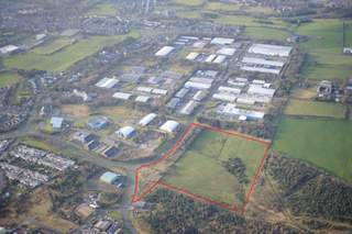 Primary Photo of Land, Watling Wood Business Park