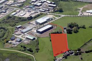 Primary Photo of Eden Business Park, Units 1A-5B