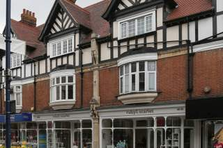 Primary Photo of 48-50 Hamilton Rd, Felixstowe