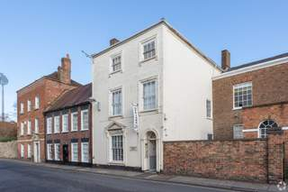 Primary Photo of Prioryfield House Business Centre