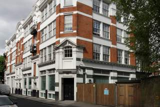 Primary Photo of 76 Ironmonger Row