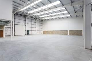 Interior Photo for Unit 4-5, Moor Rd
